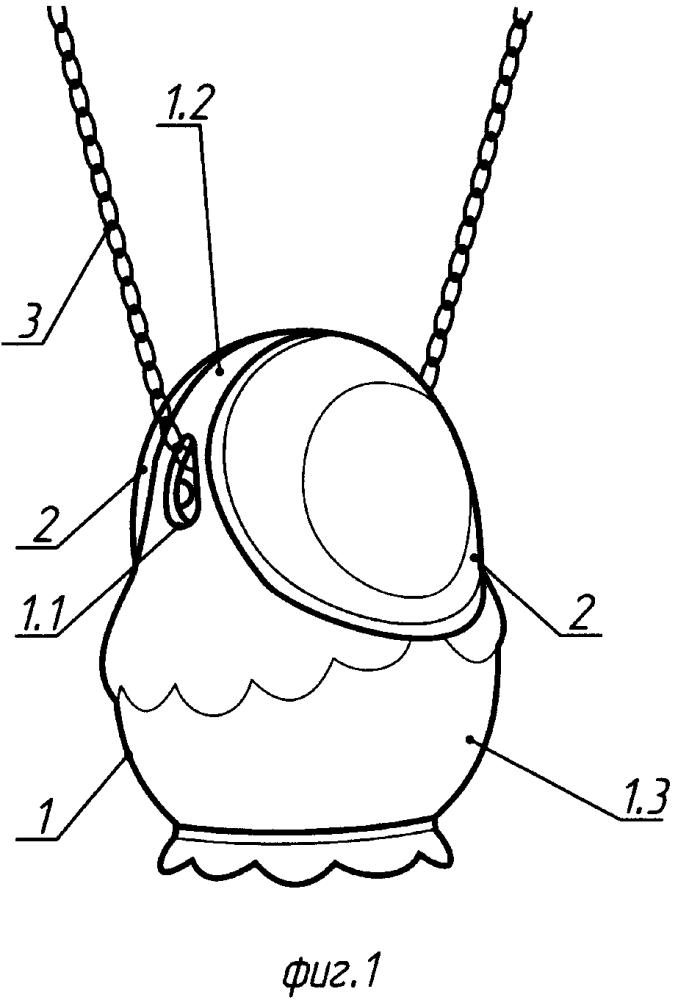 Комплект ювелирных изделий, составное ювелирное изделие и способ соединения ювелирных изделий, входящих в комплект составного ювелирного изделия