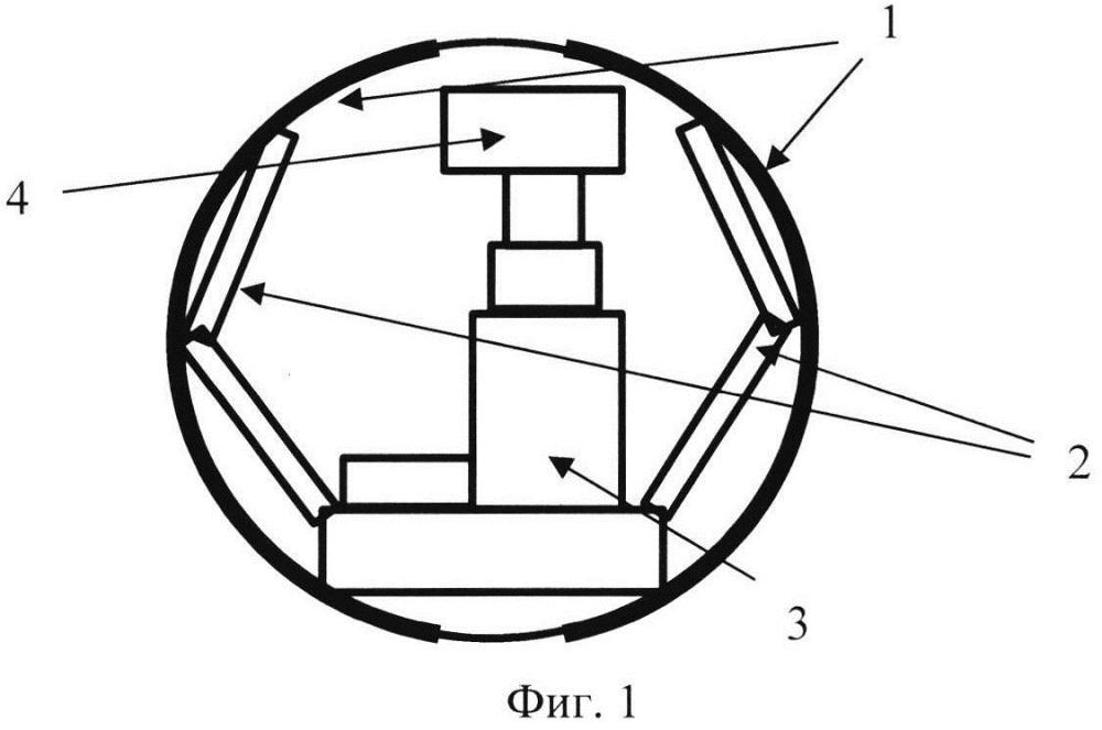 Способ наведения самоходной плавающей десантной техники на десантно-доступные районы побережья