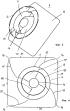 Диффузор, вентилятор с таким диффузором, а также устройство с такими вентиляторами