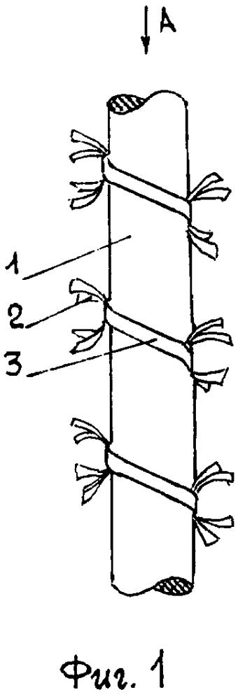 Способ изготовления стеклопластиковой арматуры