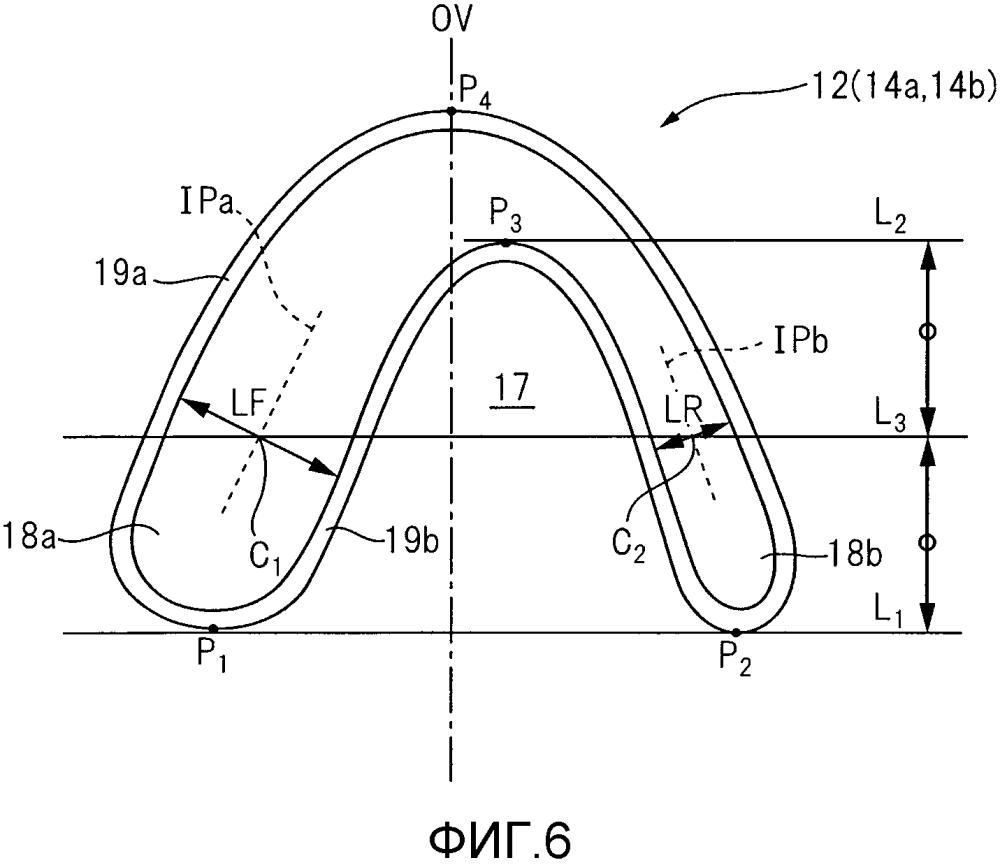 Торсионная балка, узел торсионной балки и система подвески торсионного типа