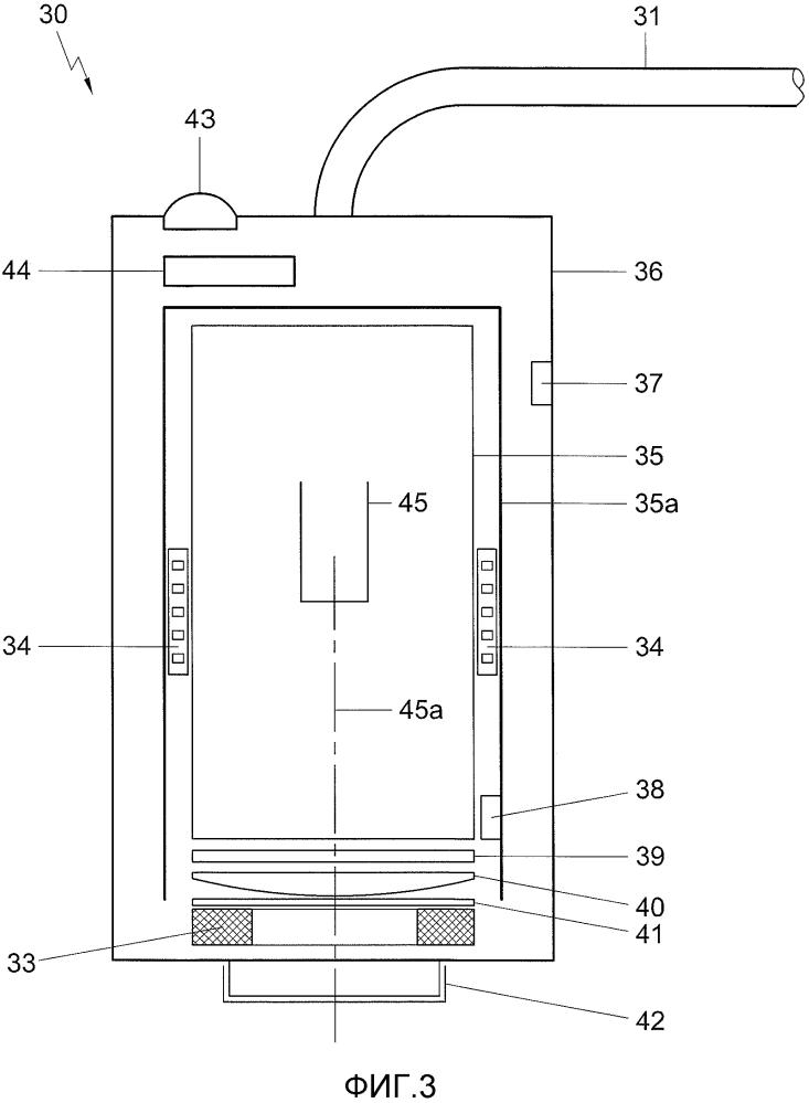 Мобильный рентгеновский аппарат