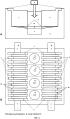 Электролизер для производства алюминия