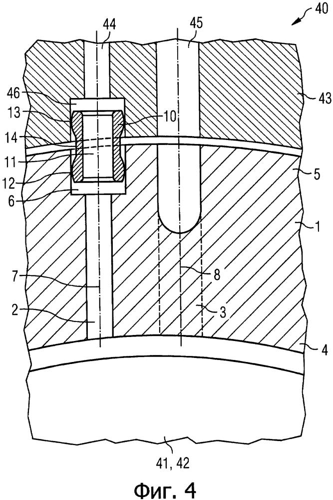 Уплотнительная втулка для паровой турбины и паровая турбина
