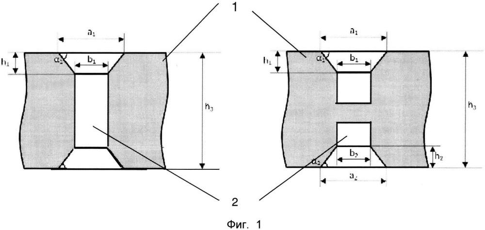 Кремниево-полиимидное гибкое сочленение для микросистем