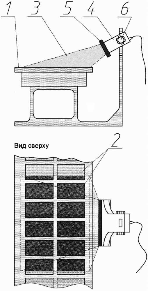 Способ контроля поверхности