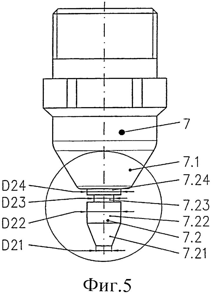 Электрод для горелок, предназначенных для плазменной резки, и его применение