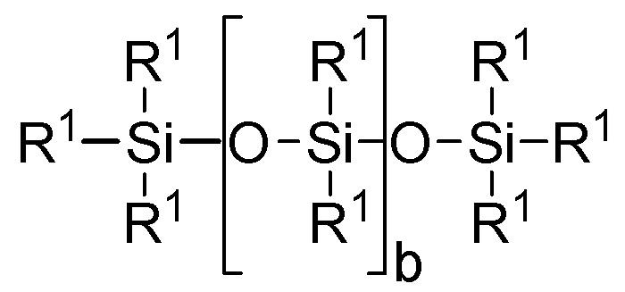 Силиконовые полимеры, содержащие сульфокислотные группы
