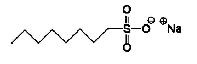 Алкилсульфонат с короткой алкильной цепью в пестицидных препаратах и его применение