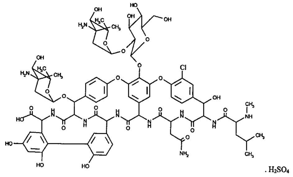 Штамм amycolatopsis orientalis - продуцент антибиотика эремомицина и способ получения эремомицина