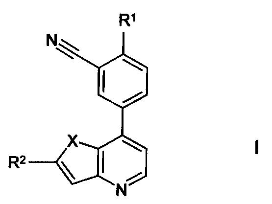 Производные фуро[3,2-в]- и тиено[3,2-в]пиридина в качестве ингибиторов tbk1 и ikkε