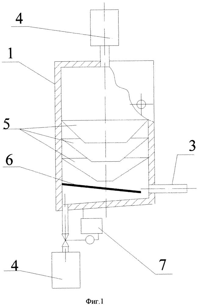 Способ определения процентного соотношения жидкой фазы в криогенном газожидкостном потоке