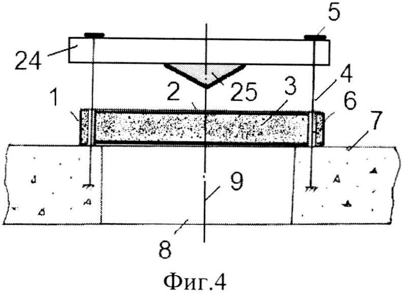 Способ кочетова взрывозащиты производственных зданий