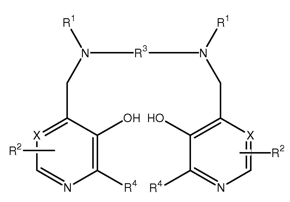 Калмангафодипир, новое химическое соединение и другие смешанные комплексные соединения с металлами, способы получения, композиции и способы лечения