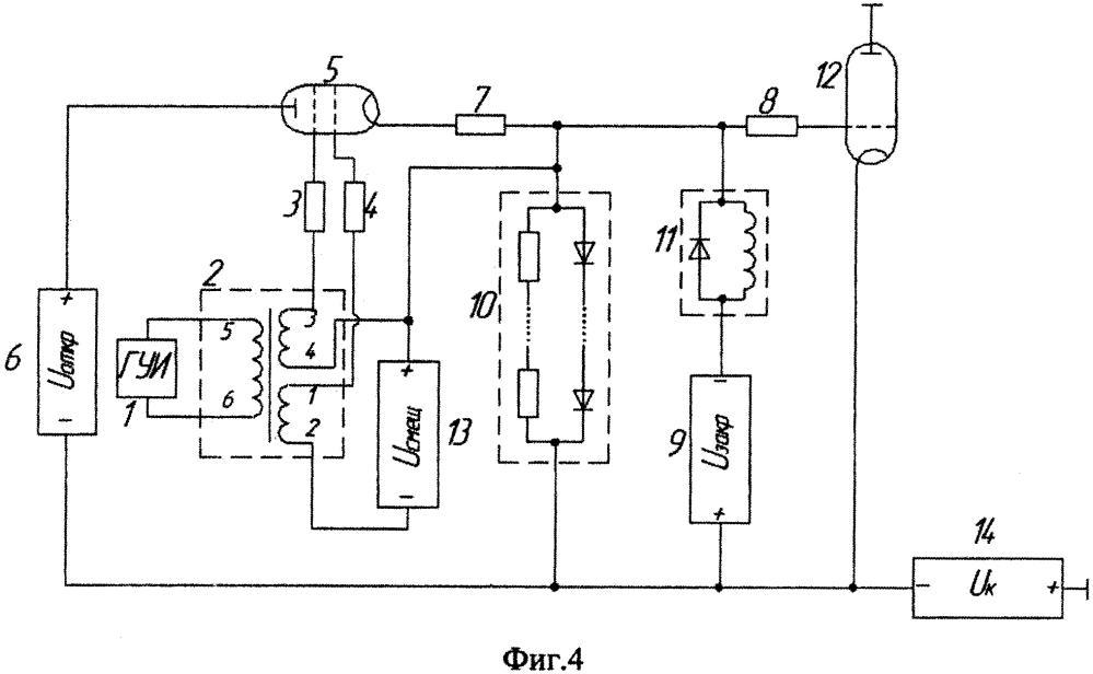 Модулятор импульсов