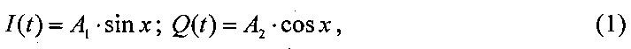 Формирователь сигнала треугольной формы