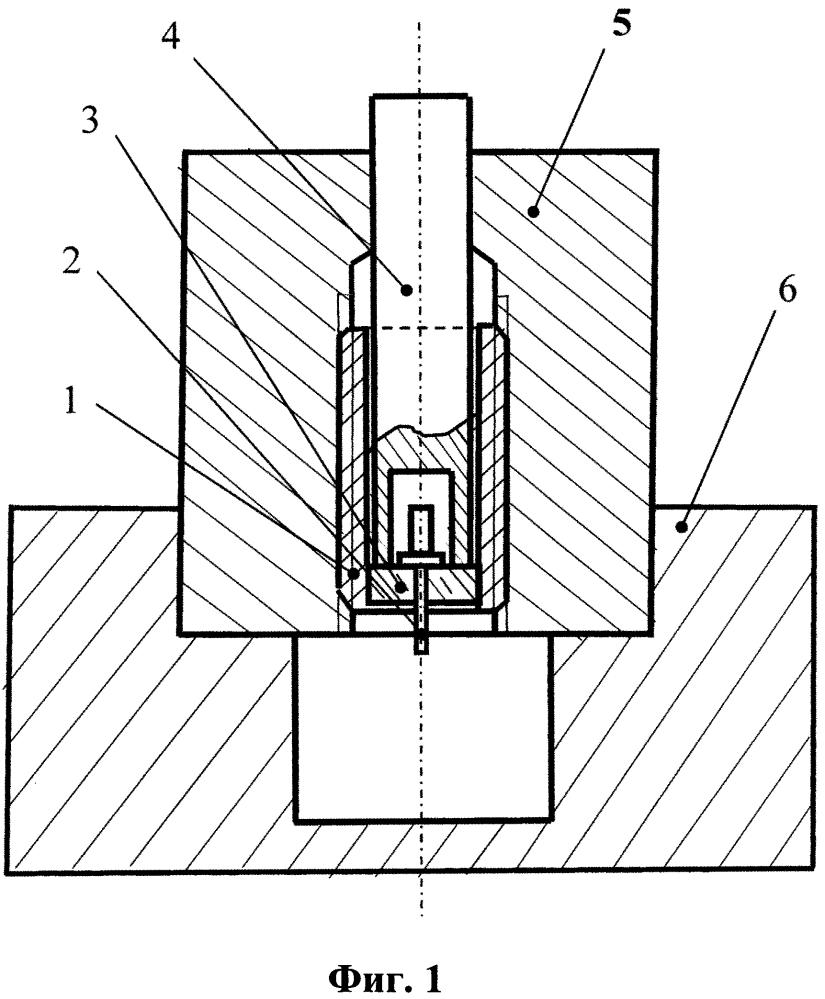 Способ регенерации цилиндрического металлостеклянного ввода свч-энергии