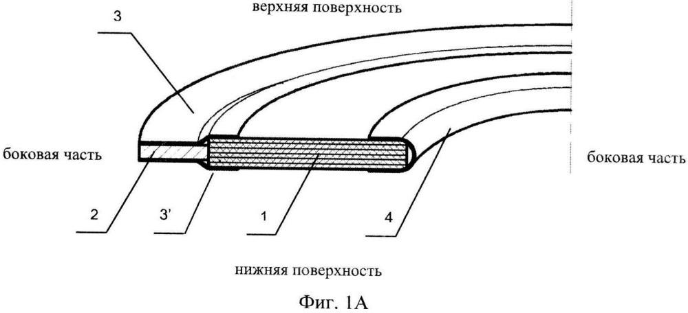 Уплотнительная прокладка и способ её изготовления