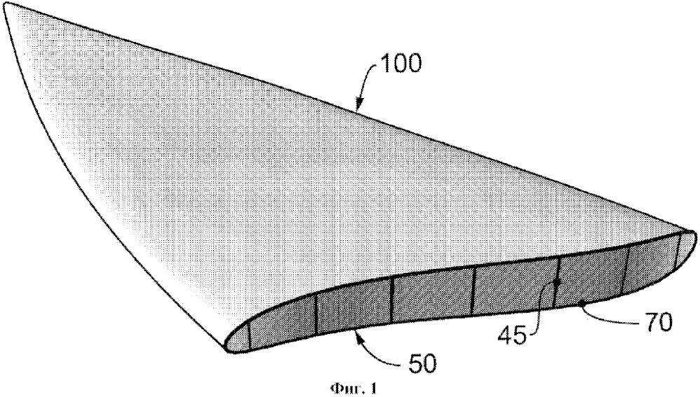 Способ изготовления трехмерного объекта из композитного материала