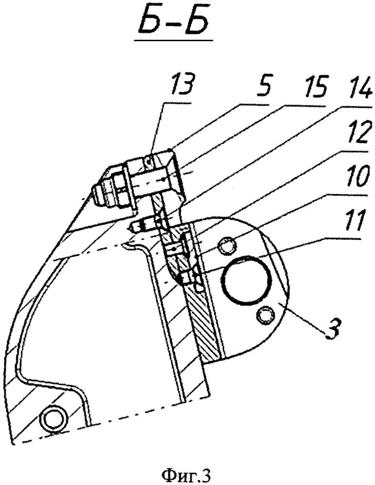 Энергопоглощающее вертолётное кресло к-1