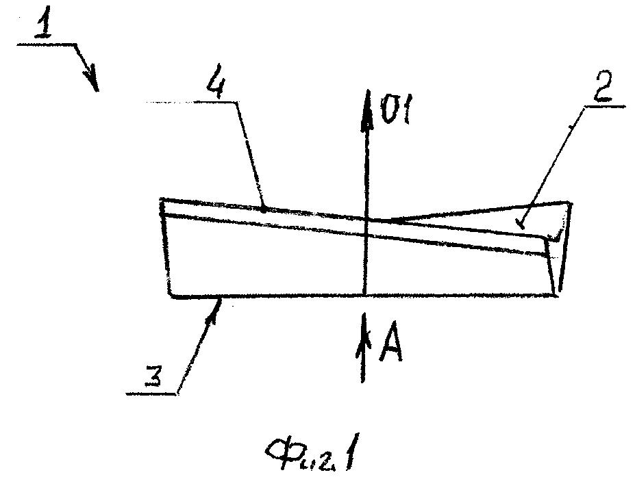 Режущая пластина и сборный режущий инструмент