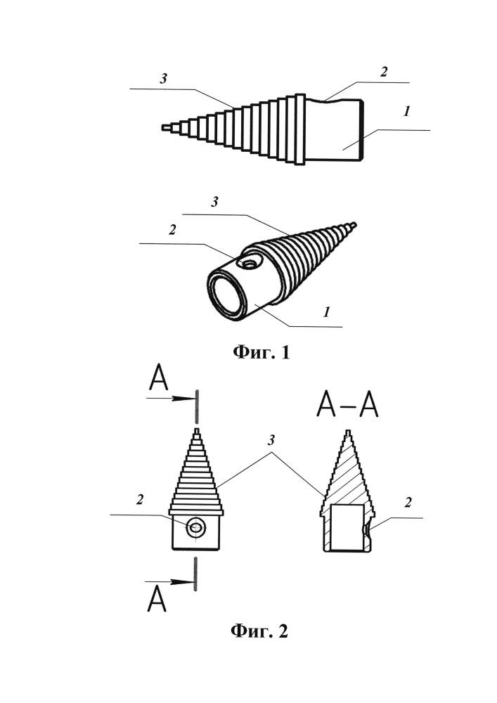 Способ определения динамики процессов деформирования породы горного массива и устройство для его реализации