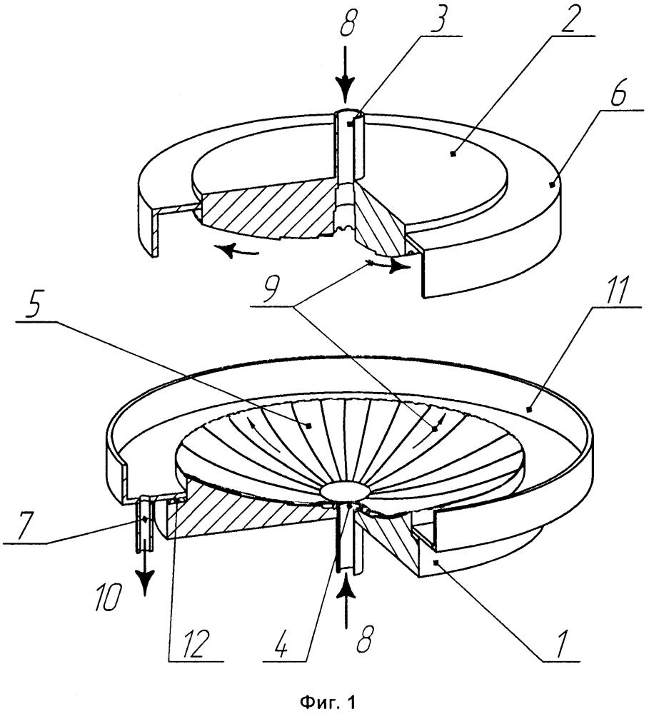 Способ формообразования с одновременной закалкой изделий из листового металла