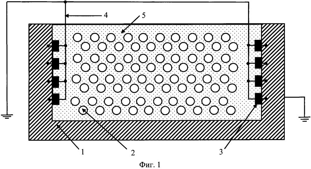 Способ отвода электростатического заряда с полимерных сыпучих материалов