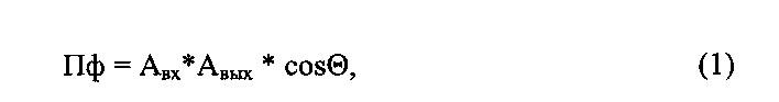 Способ автоматизированного определения синфазности или противофазности двух сигналов произвольной формы