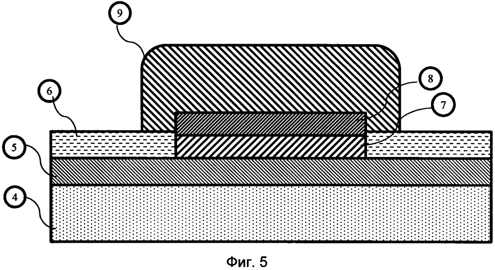 Контактная сетка гетеропереходного фотоэлектрического преобразователя на основе кремния и способ ее изготовления