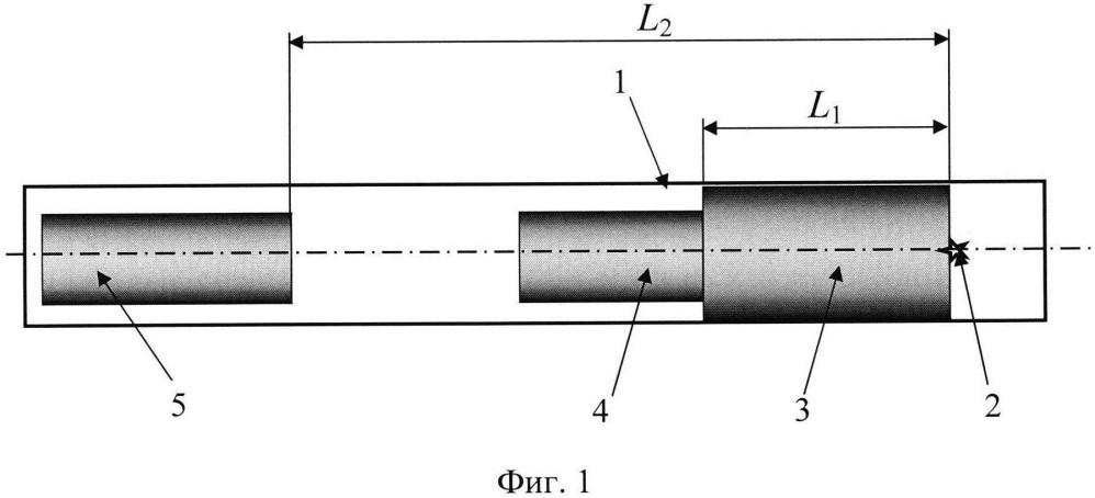 Скважинное устройство для измерения нейтронной пористости