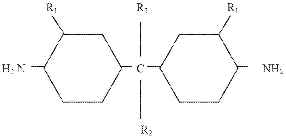 Композитный материал с полиамидными частицами