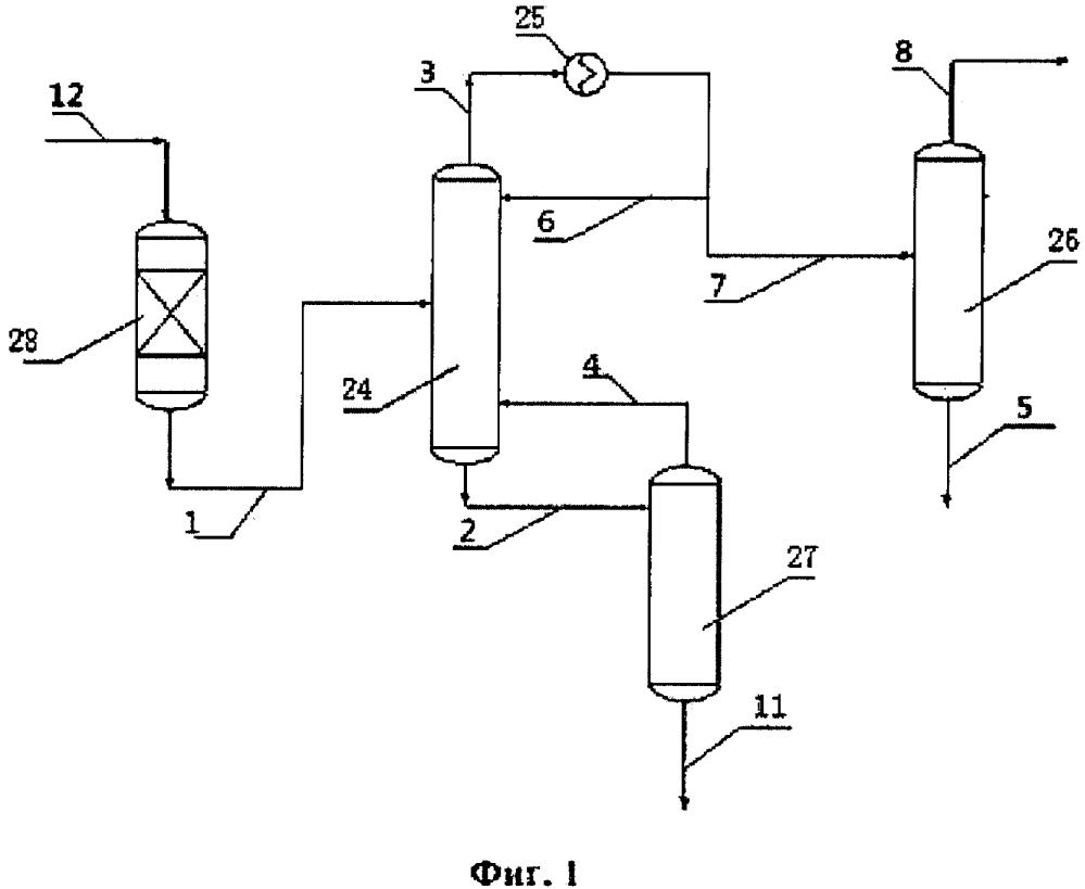 Аппарат для получения этилена и способ получения этилена