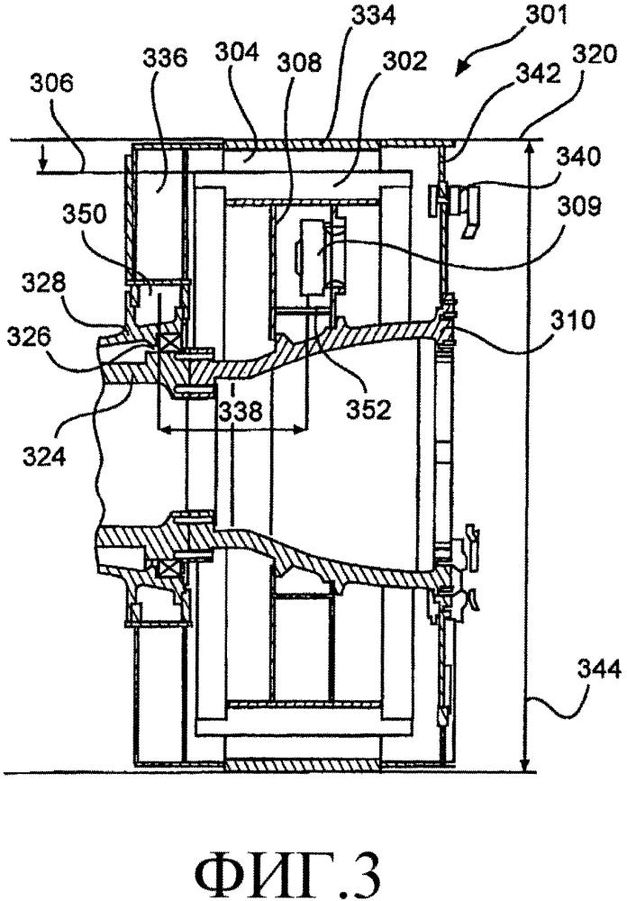 Оптимизированный синхронный генератор безредукторной ветроэнергетической установки