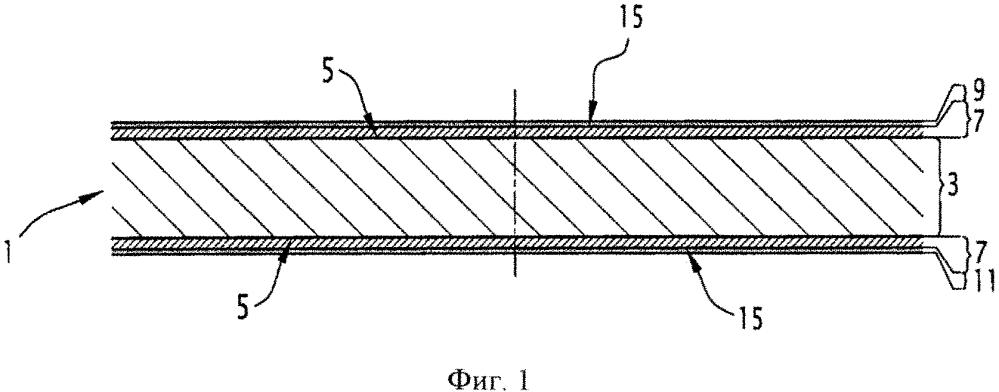 Способы изготовления предварительно лакированного металлического листа с zn-al-mg покрытием и соответствующий металлический лист