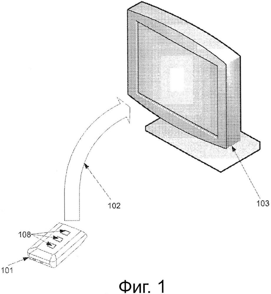 Технология мобильного вычислительного устройства и система и способы, использующие ее