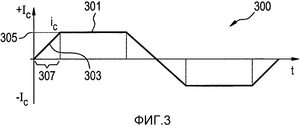Градиентный усилитель mri, работающий при различных скоростях нарастания