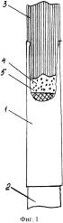Способ изменения длины рабочей части, а также контура концевой рабочей части волосяного пучка художественной кисти и художественная кисть для его осуществления