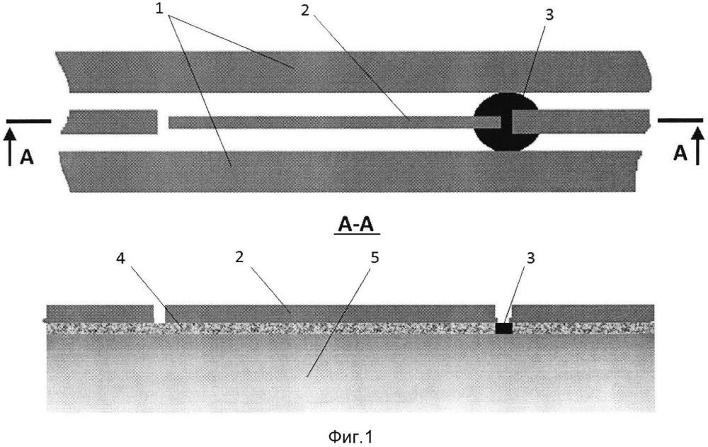 Модулятор электромагнитного излучения субтерагерцового и терагерцового диапазона для систем высокоскоростной беспроводной связи