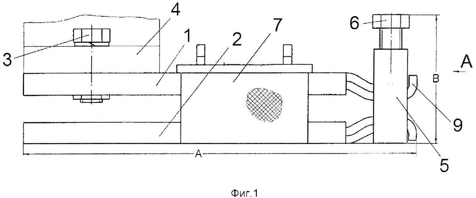 Виброизолятор инерционный кочетова