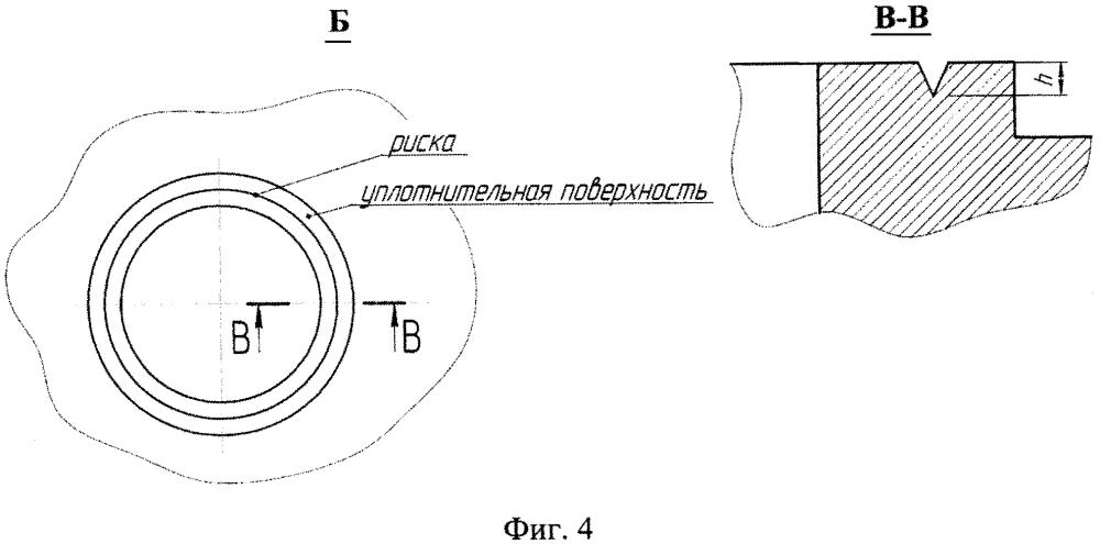 Способ формирования плотного межуплотнительного пространства затворного узла запорной трубопроводной арматуры