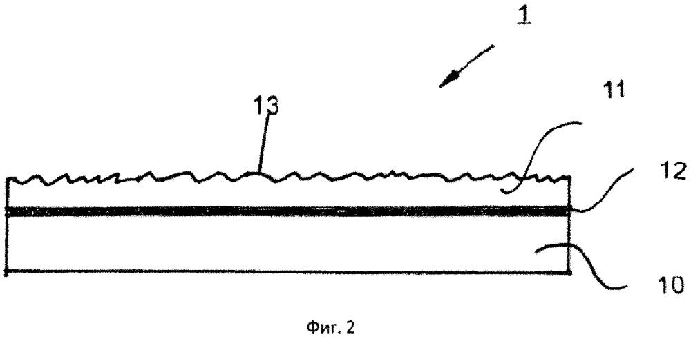 Прокладка пресса или бесконечная лента многослойной конструкции