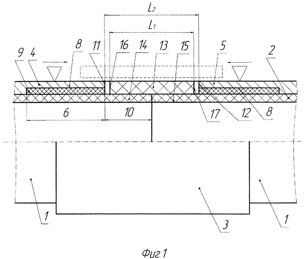 Способ соединения труб, снабжённых внутренней оболочкой