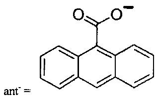 9-антраценаты лантанидов, проявляющие люминесцентные свойства, и органические светодиоды на их основе