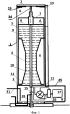 Турбовоздушный привод скважинного штангового насоса