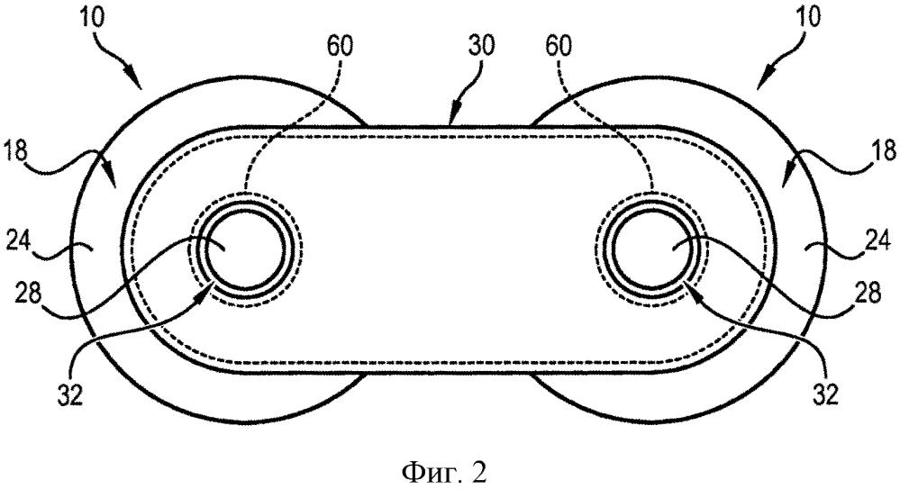 Устройство и способ сварки трением с перемешиванием устройства накопления электрической энергии