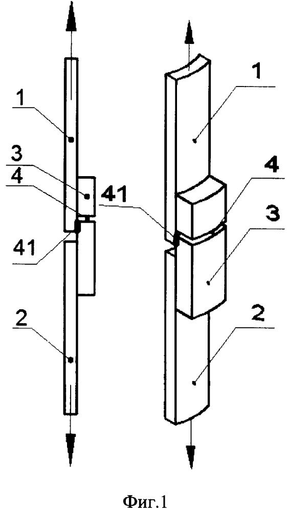 Способ и образец для определения прочности муфтового сварного соединения полимерных труб