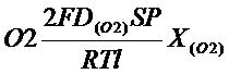 Амперометрический способ измерения концентрации закиси азота в газовых смесях