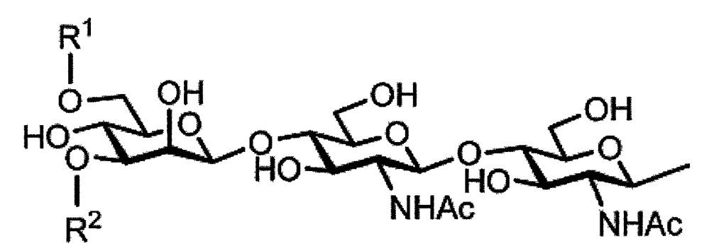 Гликозилированные полипептиды и лекарственные композиции, содержащие данные полипептиды