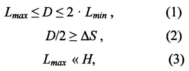 Способ определения порядковых номеров вагонов движущегося железнодорожного состава